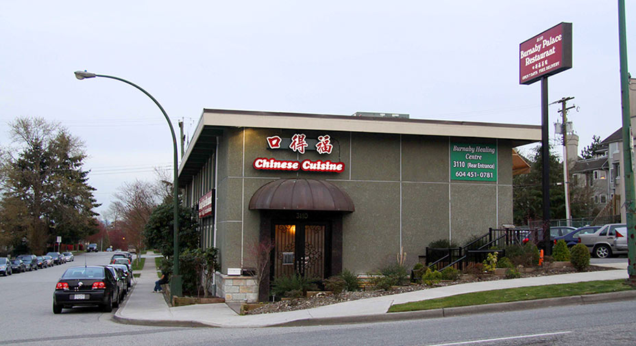 Burnaby Healing Centre - Registered Massage Therapy