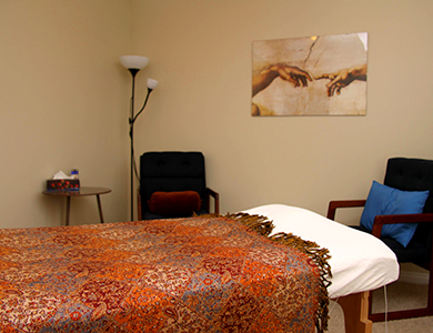 Burnaby Healing Centre - Registered Reconnection Therapy